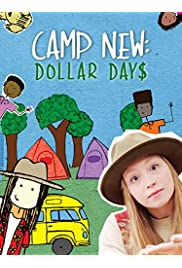 Camp New: Dollar Days