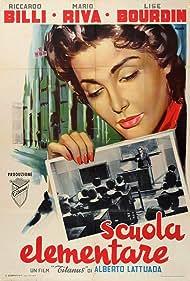 Scuola elementare (1955)