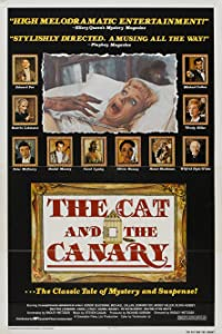 Site to download a full movie The Cat and the Canary by Elliott Nugent [h264]