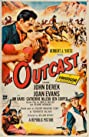 The Outcast (1954) Poster