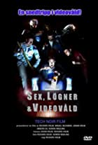 Sex, Lies and Video Violence