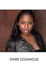 Primary photo for Starr Domingue