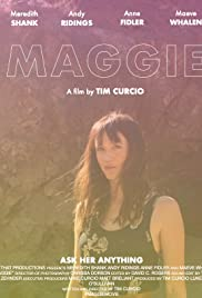 Maggie Poster
