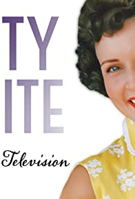 Primary photo for Betty White: First Lady of Television