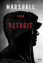 Marshall From Detroit Poster