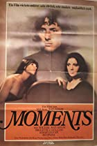 Moments (1979) Poster