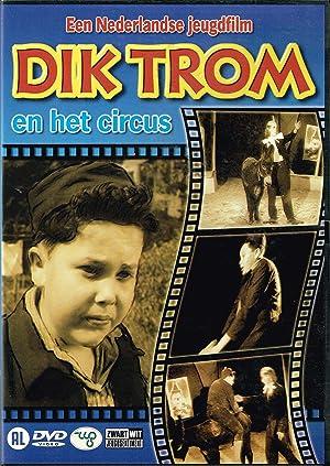 Dik Trom en het circus (1960)