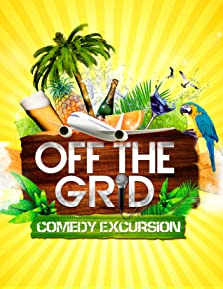 Off the Grid Comedy: Cayman