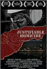 Justifiable Homicide(2002) Poster - Movie Forum, Cast, Reviews