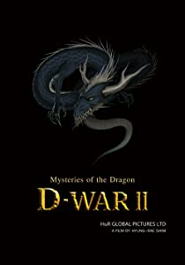D-War: Mysteries of the Dragon full movie hd 1080p download