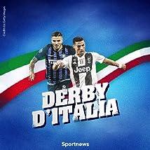 Juventus vs Inter Milan (2018)