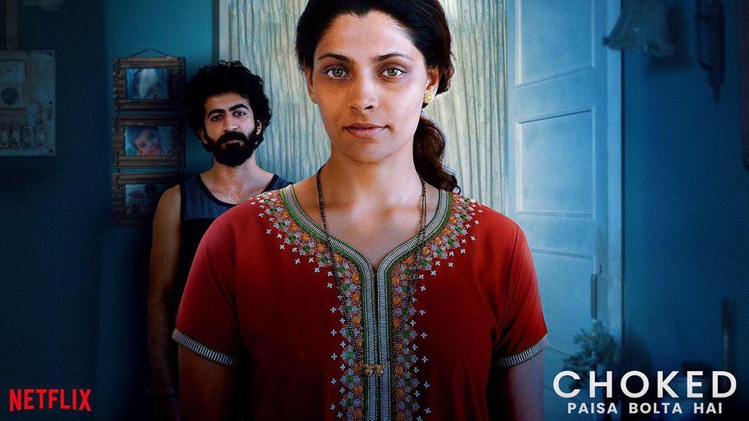 Choked: Paisa Bolta Hai (2020) Film Indian Online Subtitrat