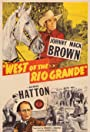 West of the Rio Grande