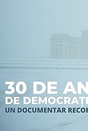 30 de Ani de Democratie