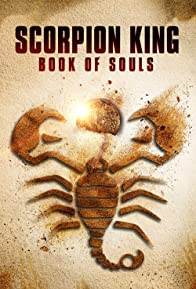 Primary photo for The Scorpion King: Book of Souls