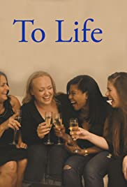 To Life Poster
