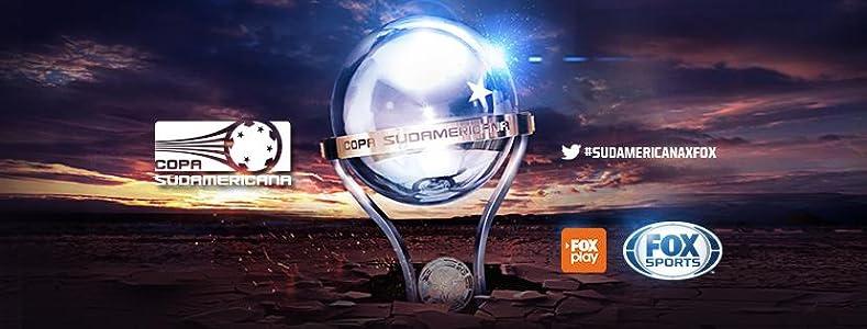 Fox Sports: Copa Sudamericana: Cuartos de final 2005: America vs. Velez