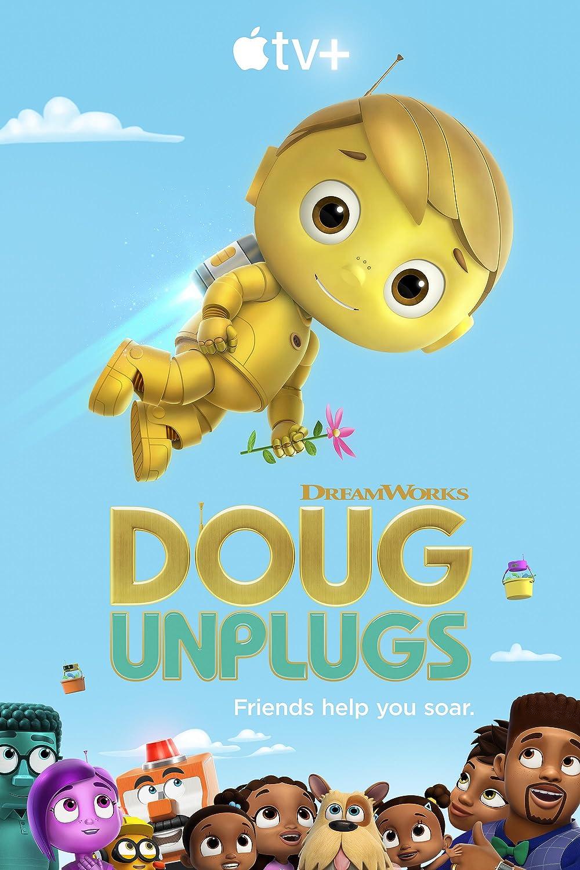 Doug Unplugs 2021 S02 Hindi ATVP Complete Web Series 480p HDRip 504MB Download