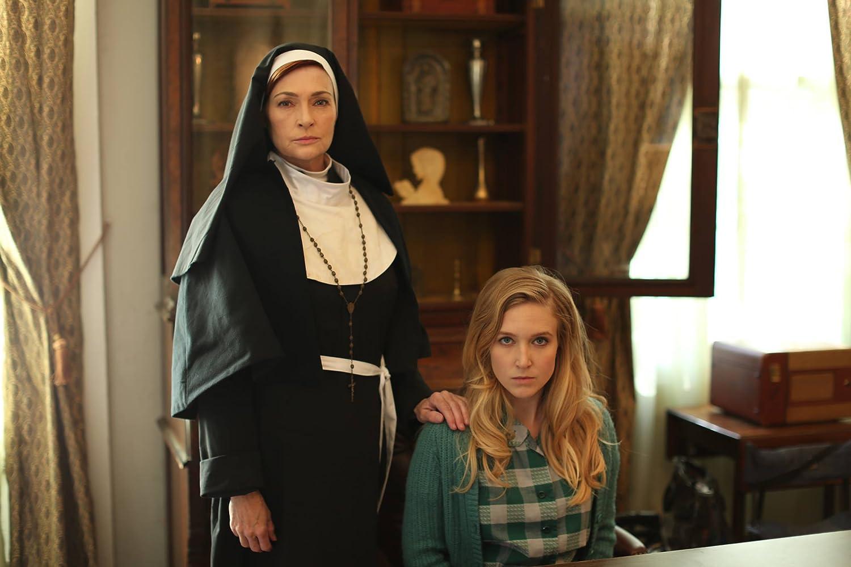 St. Agatha (2019), film online subtitrat în Română
