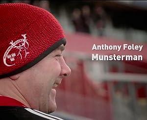 Anthony Foley: Munsterman