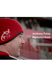 Anthony Foley: Munsterman