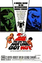 The Day the Hot Line Got Hot