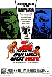 The Day the Hot Line Got Hot Poster