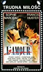 L'amour braque (1985) Poster