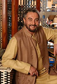 Primary photo for Kabir Bedi