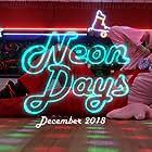 Justin Duncan in Neon Days (2019)