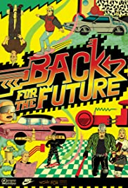 Back for the Future Poster