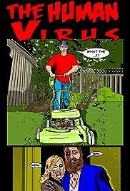 Jake Estrada's the Human Virus Poster