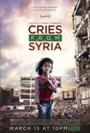 Cries from Syria (2017) 1080p