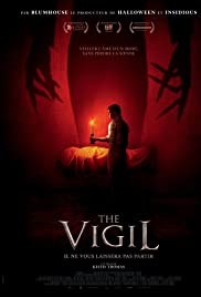The Vigil (2020) film en francais gratuit