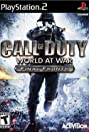 Call of Duty: World at War - Final Fronts (2008) Poster