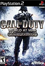 Primary image for Call of Duty: World at War - Final Fronts