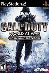 Primary photo for Call of Duty: World at War - Final Fronts