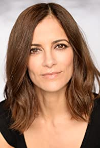 Primary photo for Rebecca Budig