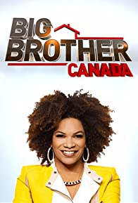 Primary photo for Big Brother Canada
