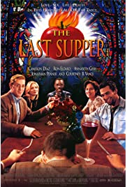 The Last Supper (1996) film en francais gratuit