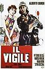 Il vigile (1960) Poster