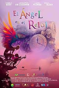 El ángel en el reloj (2017)