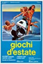Giochi d'estate (1984) Poster