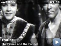 The Prince and the Pauper (1937) - IMDb