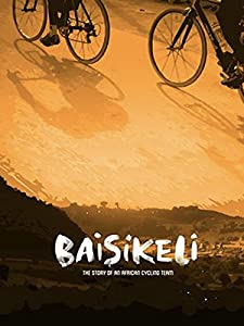 Movies trailers free download Baisikeli - The Story of an African Cycling Team South Africa [720p]