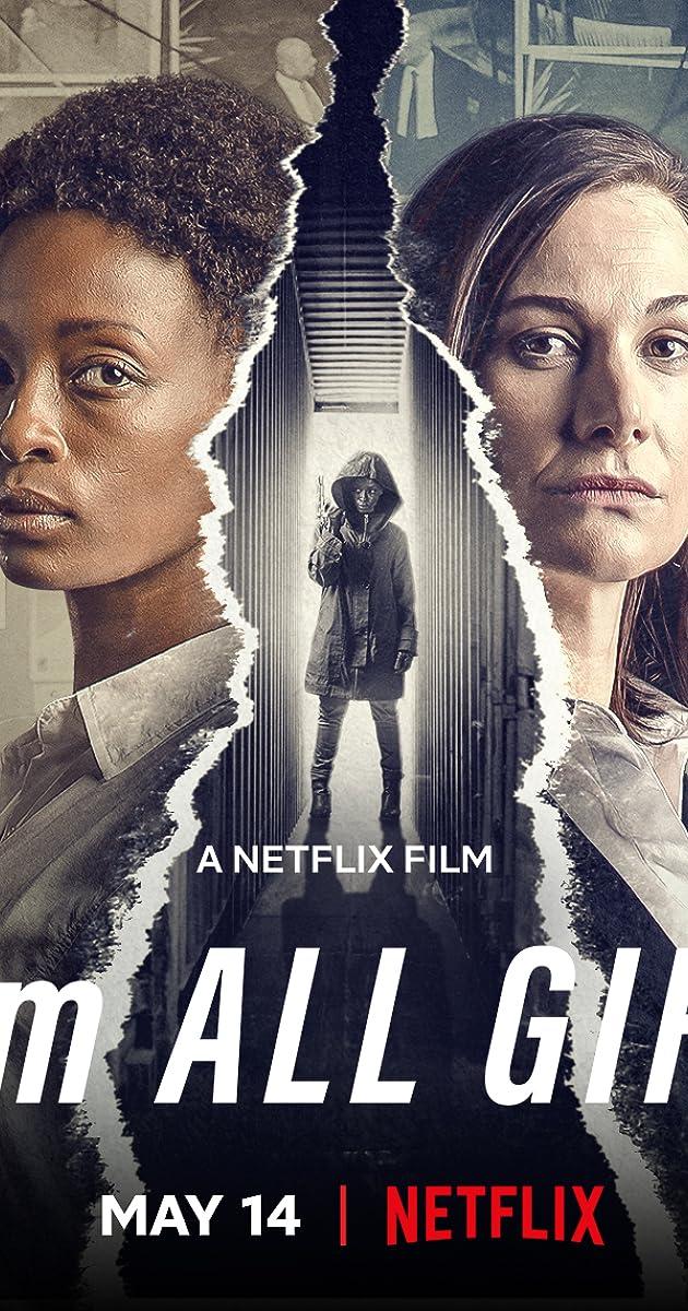 I Am All Girls (2021) - IMDb