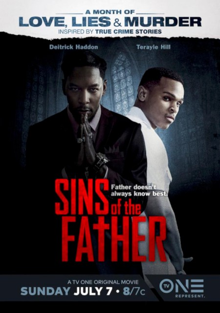 Sins Of The Father Tv Movie 2019 Imdb