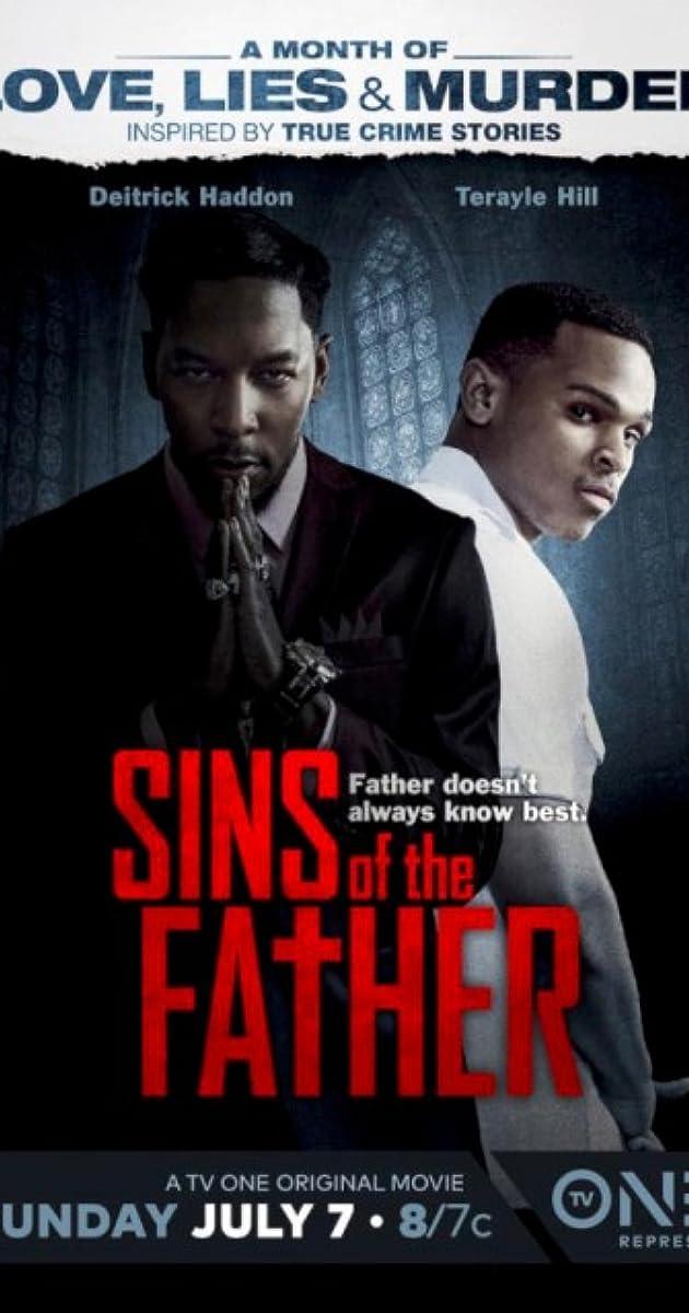 Sins of the Father (TV Movie 2019) - IMDb