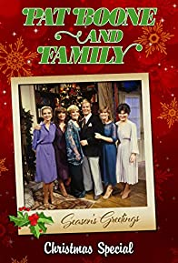 Primary photo for Pat Boone and Family Christmas Special