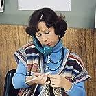 Liya Akhedzhakova in Sluzhebnyy roman (1977)